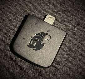 BAD ELF GPS - Conector lightning IPad / IPhone