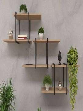 Muebles estilo industrial BH Style