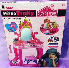 Piano tocador musical