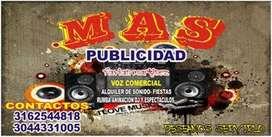 MÚSICA ANIMACIÓN SONIDO...PUBLICIDAD DE AUDIO