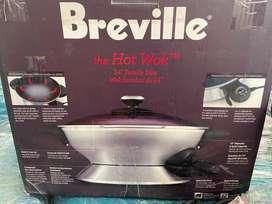 Olla hot wok