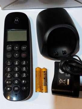Inalambrico Motorola