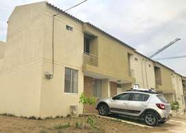 Casa Esquinera conjunto cerrado PRECIO NEGOCIABLE