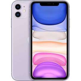 iPhone 11 128gb lila