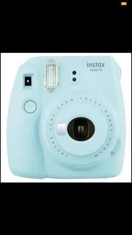 Intax mini9 cámara