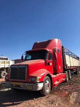 En venta tracto de camion INTERNATIONAL OPERATIVO