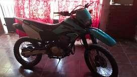 Vendo Honda Tornado Modelo 2015 Exelente Estado Todos Los Papeles Lista Para Transferir Soy De Tucuman Alderetes