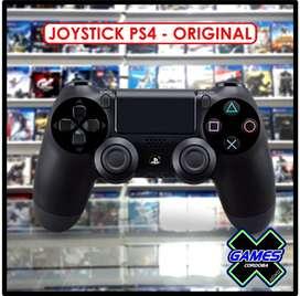 JOYSTICKS PS4