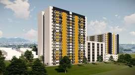 Vendo derecho de apartamento en Santa Isabel Dosquebradas. Conjunto Residencial Camambu.