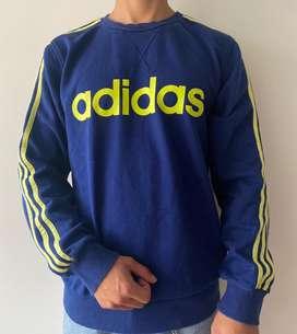 Buso de Adidas para hombre talla S