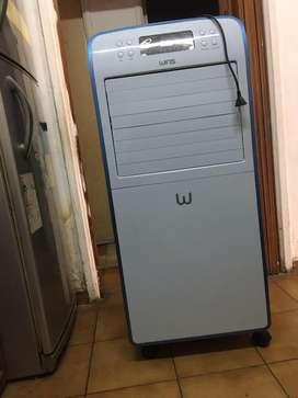 Oportunidad Acondicionador de aire portatil wins Wi-804