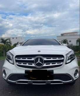 Mercedes Benz GLA 200 - año 2020 10,500 KMS EN PERFECTO ESTADO!!