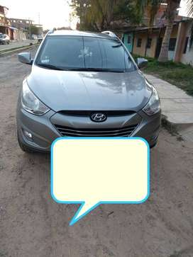 Hyundai Tucson año 2011 categoría M1