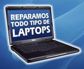 REPARACION DE LAPTOPS COMPUTADORAS AREQUIPA 959 - 528 - 336, usado segunda mano  Perú