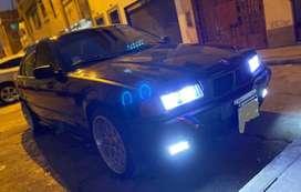 Vendo BMW año 94 AUTOMATICO
