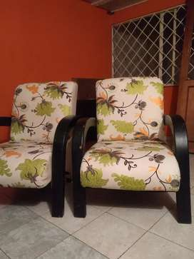 Muebles individuales