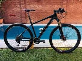 Bicicleta Venzo Ray 29 talle M
