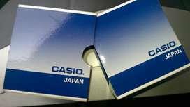 Caja Casio 1189