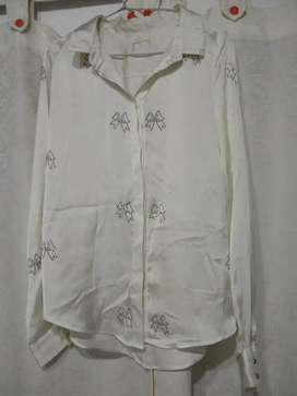 Camisa Yagmour