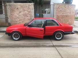 BMW 118 E 30