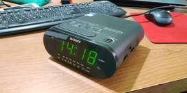 Usado, Sony Icf-c218 Radio Reloj Despertador Digital segunda mano  José León Suárez, José León Suárez