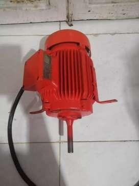 Motor Siemens 2 hp
