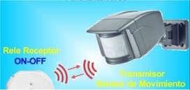 Sensores eléctricos