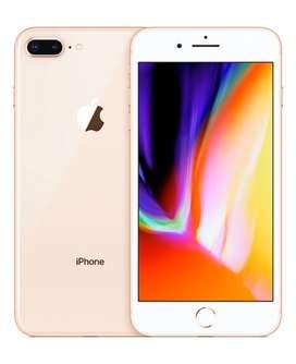 iPhone 8 Plus 64gb - Rose Gold