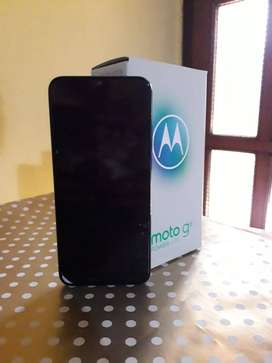 Motorola G8 Power Lite (Con funda Antigolpes de Alta CALIDAD)