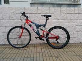 Bicileta Mountain Bike | Excelente estado | Importada de España | Rodado 26 | Leer Descripción.