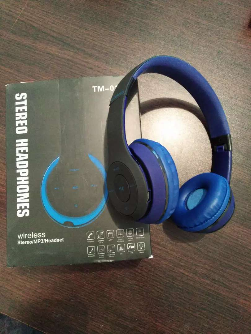 Auriculares con cable 0