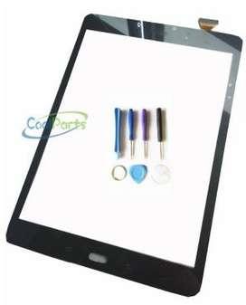 ASC NUEVO Repuesto Táctil para Samsung Galaxy Tab A 9.7 SMT550 T550