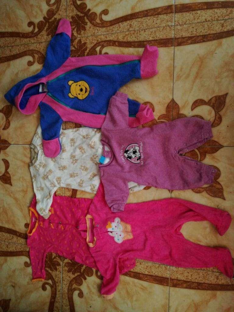 Pijamas para Bebes Niñas 0