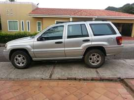 Vendo Jeep Grand Cherokee 2005
