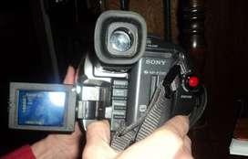 Filmadora Camara Sony Handycam 200x a reparar