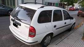 Corsa Wagon 2006