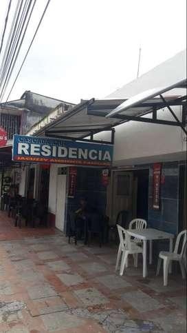 Se vende negocio de Residencia y Cafetería