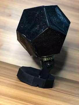 Lámpara Proyectoras constelaciones Luz LED