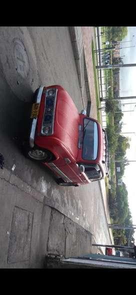 Renault 4 Papeles Al Dia Mod 83
