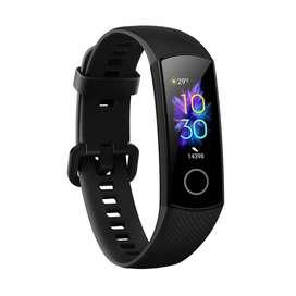 Reloj Inteligente Smart Watch Honor Band 5 Crs-b19s Original