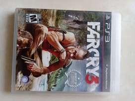 Juego de Playstation 3 excelente estado