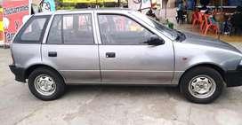 Suzuki economico y facil mantenimiento