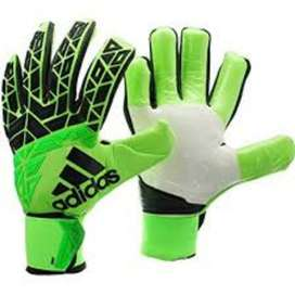Guantes Adidas Ace Pro Green