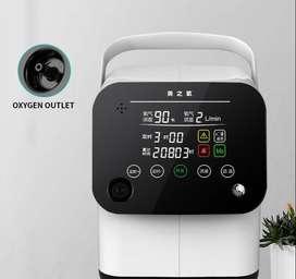 Generador Concentrador de Oxigeno 1 a 7 litros
