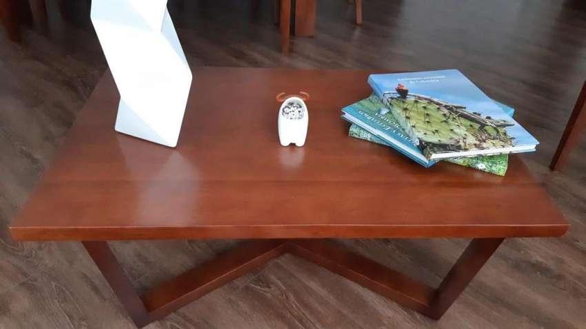 Mesa de centro 0