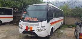 Chevrolet NQR bus Urbano  Modelo 2015