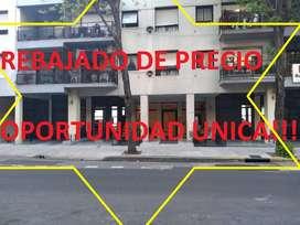 Venta De Departamento Balvanera C/balcon Oportunidad!!
