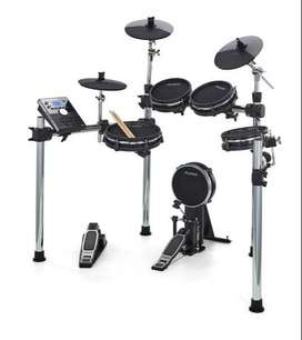 Bateria Electronica Alesis Command Mesh Kit