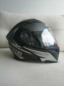 Vendo casco nuevo