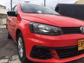 A la venta carro Volkswagen gol